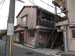 浜寺石津東コーポ[2階]の外観