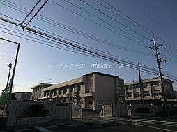 [テラスハウス] 岡山県岡山市北区田中 の賃貸【/】の外観