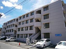 あさひマンション福岡[3階]の外観