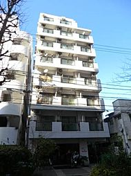 スカイコート横浜真金町[7階]の外観