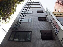 シェルコート金山[6階]の外観