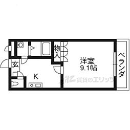 玉水駅 5.1万円