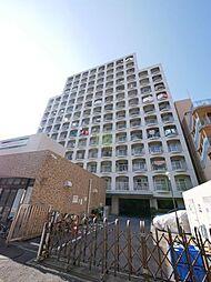 東京都墨田区両国1丁目の賃貸マンションの外観