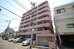 千葉県我孫子市本町3丁目の賃貸マンションの外観