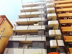 グローリーヨシダ[3階]の外観
