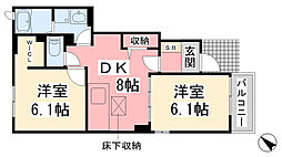 松山市駅駅 4.7万円