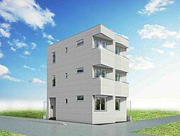 JR総武線 東中野駅 徒歩9分の賃貸マンション