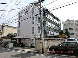 武藤フラワーマンション[3階]の外観