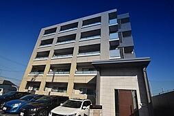 セレーナ[5階]の外観