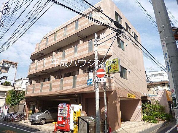 エバーグリーンノムラ 2階の賃貸【東京都 / 新宿区】