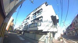 ハーモニーハイツ石井[3階]の外観