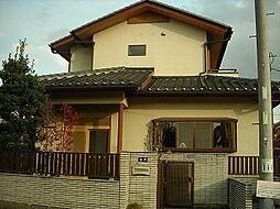[一戸建] 栃木県宇都宮市緑2丁目 の賃貸【/】の外観