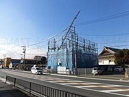 (仮称)東大阪市シャーメゾン岩田町3丁目[305号室]の外観