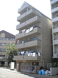 デュオ仲町台[5階]の外観