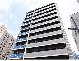 大阪府大阪市淀川区西中島7丁目の賃貸マンションの外観