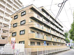 貞方第2ビル[5階]の外観