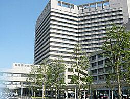愛知県名古屋市昭和区広見町5丁目の賃貸マンションの外観
