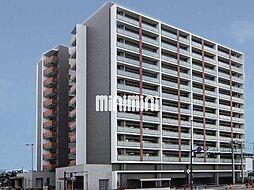ディークレスト太子堂駅前East[11階]の外観