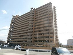 ライオンズマンション和歌山紀伊1308号[13階]の外観
