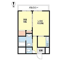 陸前高砂駅 6.8万円