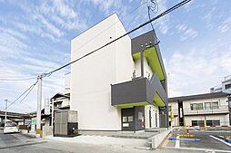 キキドKUMA[2階]の外観