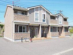 JR羽越本線 水原駅 徒歩11分の賃貸アパート