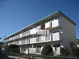 高富ハイツ[2階]の外観