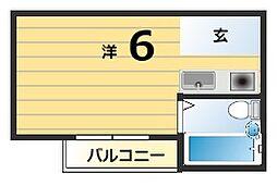 【敷金礼金0円!】シティハイツ有瀬