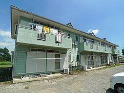 コーポKIKU A棟[102号室]の外観