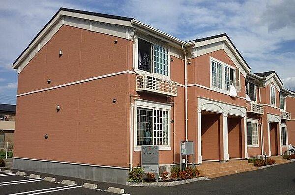 カーサブローテA 1階の賃貸【兵庫県 / 豊岡市】