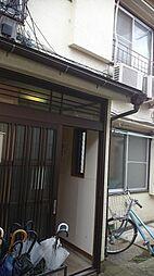 若松荘[2階]の外観
