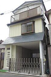 [一戸建] 埼玉県さいたま市中央区新中里4丁目 の賃貸【/】の外観