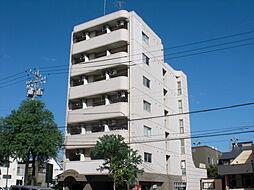 ラ・トゥール呼続[3階]の外観