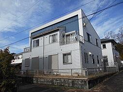 [テラスハウス] 神奈川県平塚市めぐみが丘2丁目 の賃貸【/】の外観