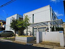[テラスハウス] 埼玉県桶川市鴨川1丁目 の賃貸【/】の外観