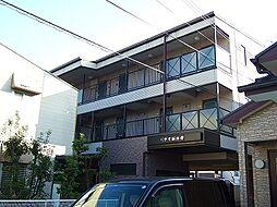 パテオ藤井寺[1階]の外観