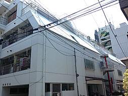 岩村ビル[3階]の外観