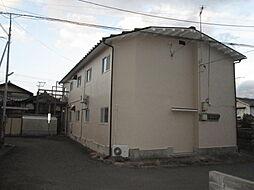 小山荘[3号室]の外観
