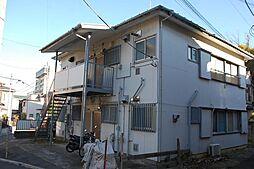 沢渡加藤荘[102号室号室]の外観