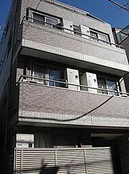 サンコート高砂[0303号室]の外観
