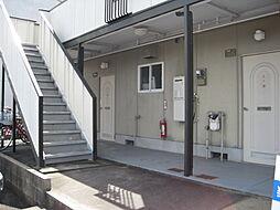 タウニー寿II[1階]の外観