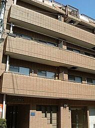 レジデンスツルイ[2階]の外観
