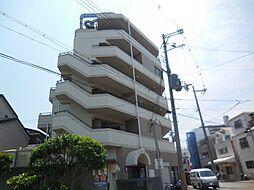 CASA K−1[4階]の外観