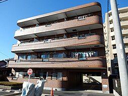 プリミエールTs[4階]の外観