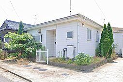[一戸建] 千葉県長生郡白子町剃金 の賃貸【/】の外観