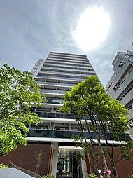 JR山手線 田町駅 徒歩7分の賃貸マンション