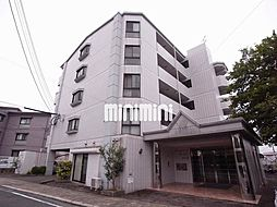 福岡県太宰府市通古賀5丁目の賃貸マンションの外観