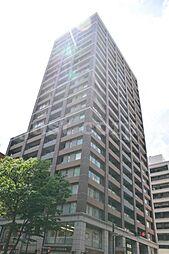 シティタワー横濱[9階]の外観