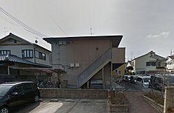 リバー西賀茂[103号室]の外観