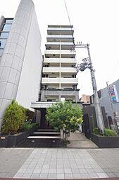 コスモプレミアムベイ大阪[10階]の外観